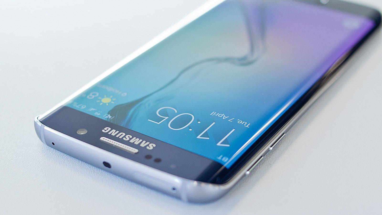 Anticipez l'arrivée du Galaxy S7