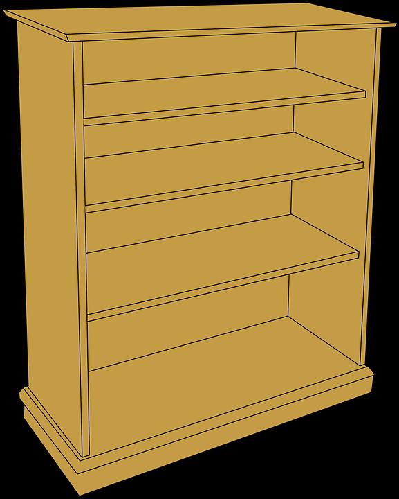 Des meubles étagères design pour vos rangements