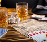 Des verres pour whisky