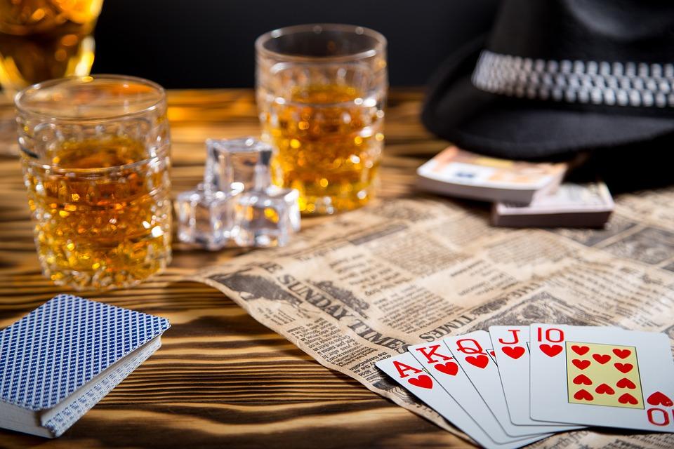 Des modèles de verres pour whisky