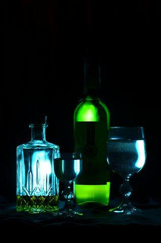 A quoi sert la carafe cristal whisky ?