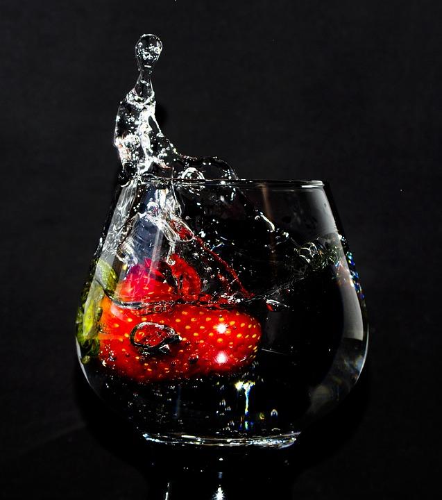 Le verre en cristal : les avantagesdu cristal