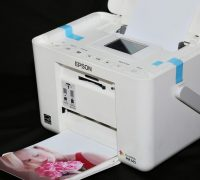 imprimante photo potable